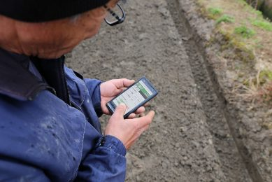 Toyota updates its agricultural IT management tool