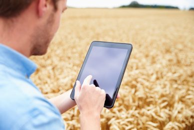 Big data is not a major money spinner for Bayer CropScience