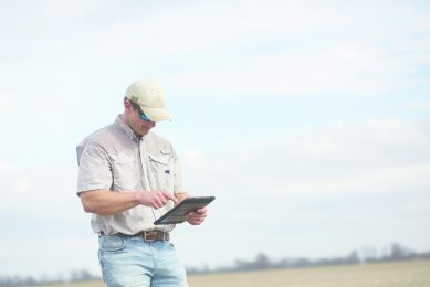 The rise of decision agriculture