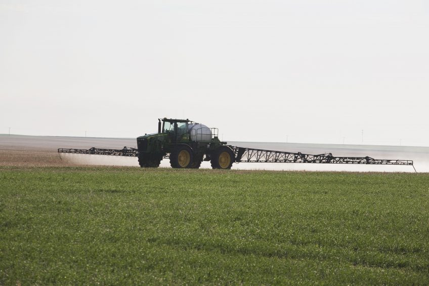 Raise yields with variable approach to growth regulators