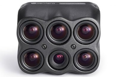 Sentera Introduces the 6X Sensor: Multispectral, RGB, and Onboard Analytics Fastest Image Capture Rate in the Industry