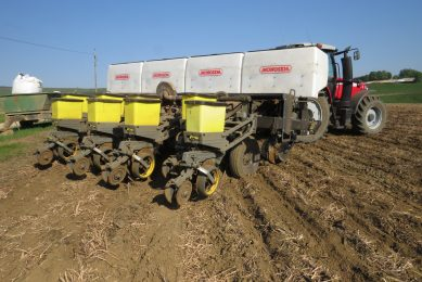 Precision farming isn t only arable