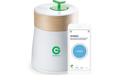GemmaCert s patented technology, packed in a simple, sleek and smart solution, is setting the standard for cannabis quality and potency analysis, ensuring that products are consistent, safe, effective and predicable, improving the health and wellbeing of individuals and communities in over twenty countries.