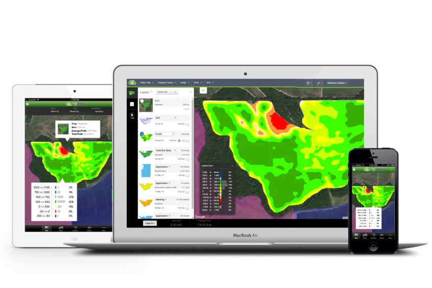 Case IH expands AFS Connect data sharing options