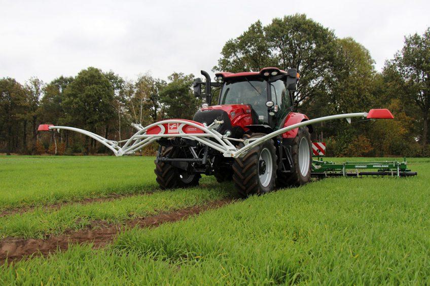 Smart4Grass: Innovative grassland maintenance