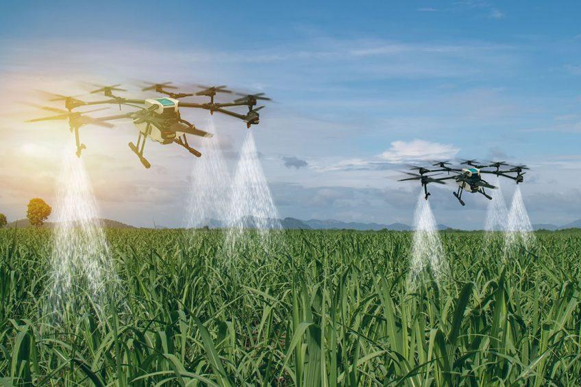 AIFARMS to develop autonomous farm of the future