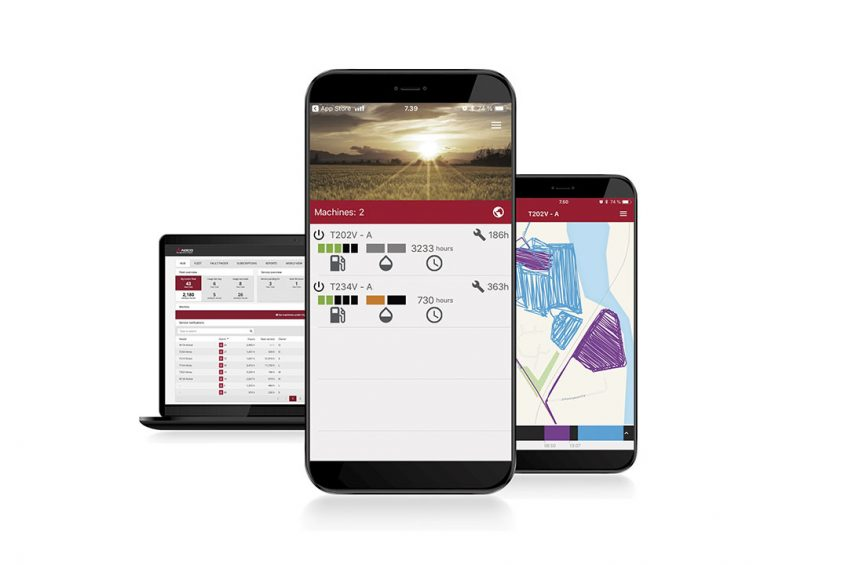 AGCO Connect to be launched in North America