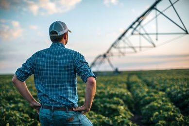 Valley Irrigation launches crop management platform