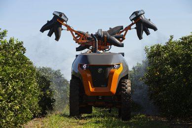Jacto 400 JAV: Autonomous solution for precision spraying