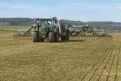 Fendt extends auto-steering to smaller tractor ranges