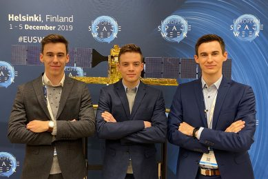 Austrian start-up Audili wins BayWa Smart Farming Challenge