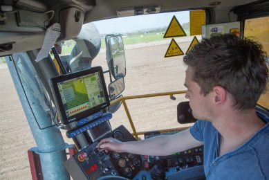 Trimble adds authorised resellers to its Vantage network