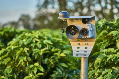 John Deere is joining forces with Austrian company Pessl Instruments, a manufacturer of agricultural weather stations, telemetry and other precision agriculture equipment.