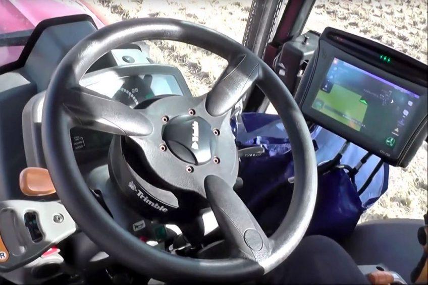 Toyota develops real-time soil sensor