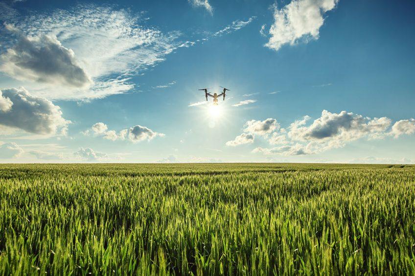Photo: DroneDeploy