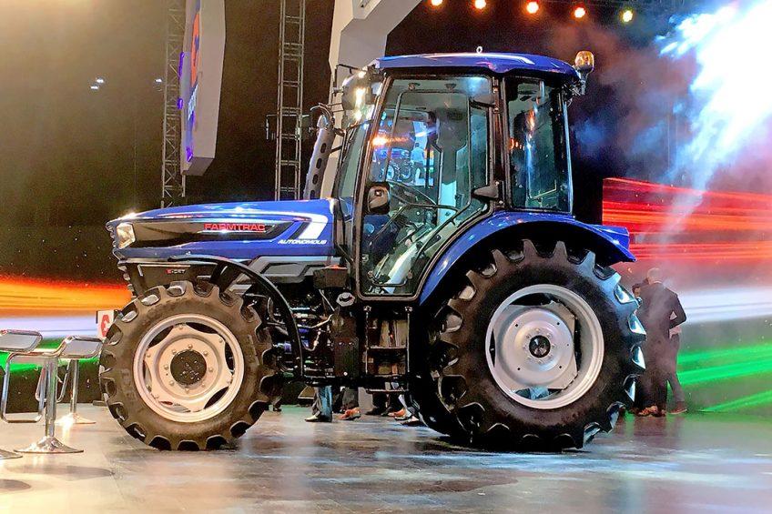 Escorts Ltd to develop digital farming solutions