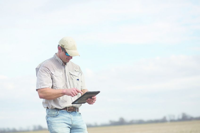 $ 9 billion 5G fund to support precision ag in U.S.