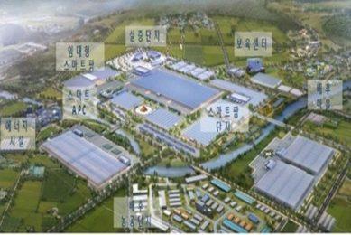 South Korea creates 4,300 jobs in smart farm industry