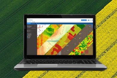 Sentera partners with Crop Risk Services