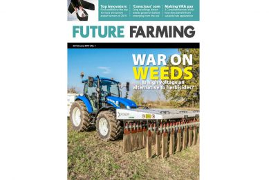 1st edition of Future Farming 2019 now online