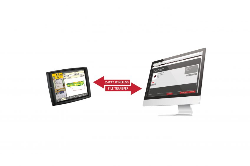 Case IH collaboration makes data sharing simple