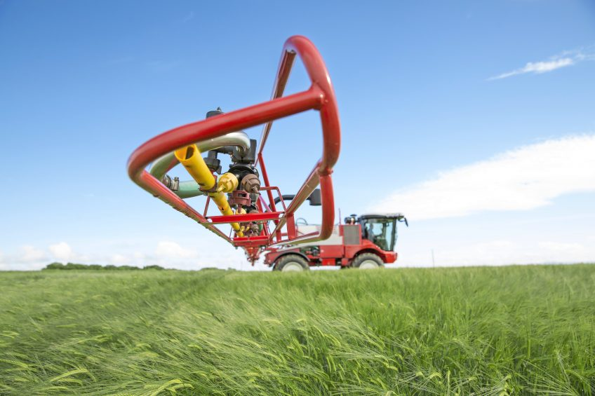 5 tools for intuitive, successful spraying