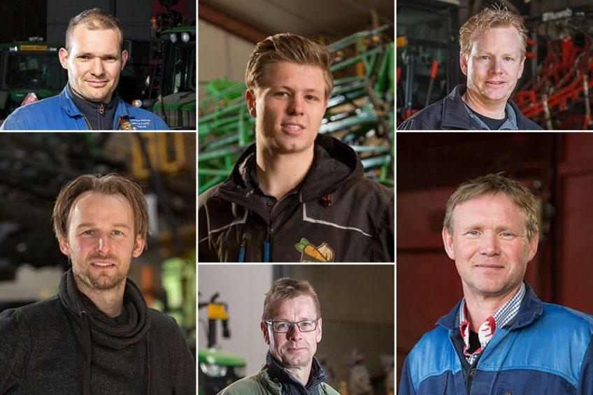 Dutch precision farming project NPPL kicks off