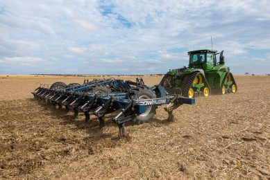 Project to demonstrate benefits of soil amelioration