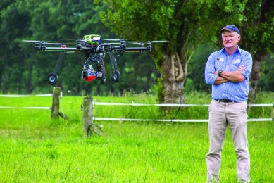 Precision farming tools must be affordable