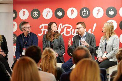 Rabobank redesigns FoodBytes! ag innovation platform