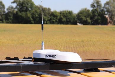 Ag Leader launches GPS 7500 and DualTrac
