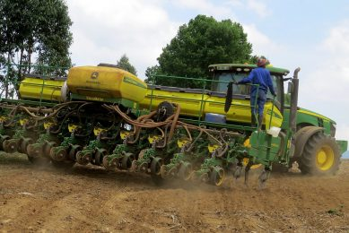 John Deere launches No-Till Planter in South Africa