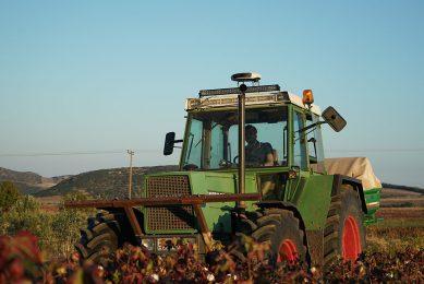 Augmenta makes VRA fertilisation 100% autonomous