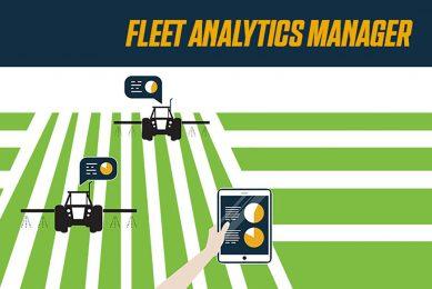 Raven adds fleet management tools to Slingshot