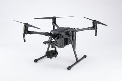 Sentera launches AGX840 professional quad drone sensor