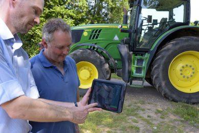 SOYL adds near real-time biomass imagery to MySOYL
