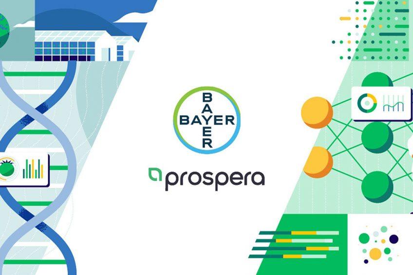 Bayer and Prospera have entered into a strategic collaboration to help greenhouse vegetable growers sustainably meet increasing global needs. --------------------------- Bayer und Prospera haben eine strategische Zusammenarbeit beschlossen, um Gewächshausgemüsezüchtern dabei zu helfen, einen wachsenden globalen Bedarf nachhaltig zu decken.