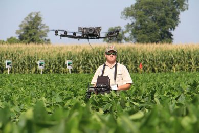 Virginia Tech to build the farm of the future