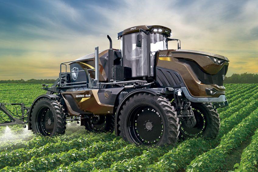 PVT introduces Rhino 4004 Multiset applicator