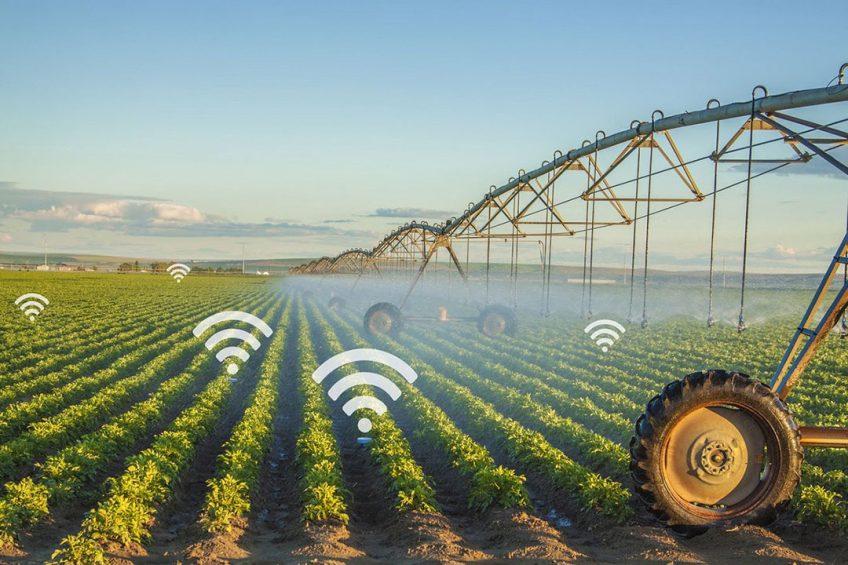 Sensoterra and JoinData to provide soil moisture data