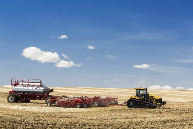 Internet speed hinders farm technology use in Canada