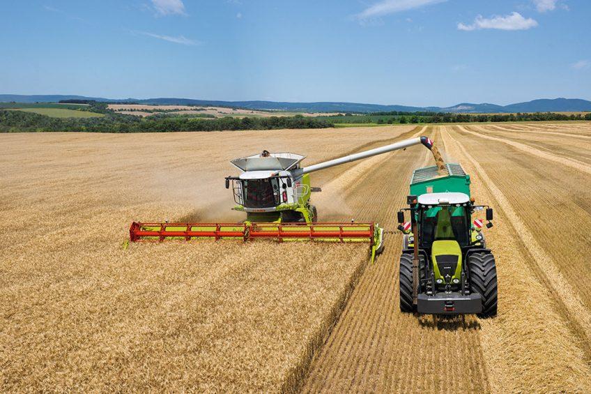 Precision harvesting market to grow to USD 22.9 billion