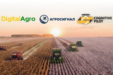 Russian project to digitise agriculture