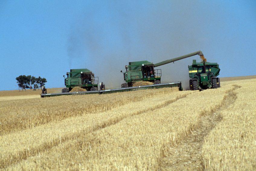 'Farmer organisations have a key role in precision farming uptake'