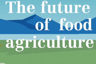 Video: future of food & agri by FAO