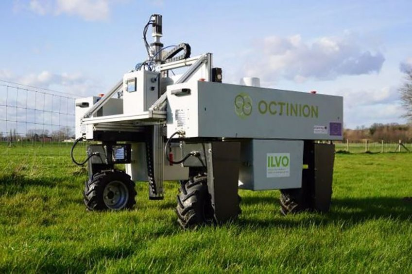 New cross-border project on quest for multifunctional robots