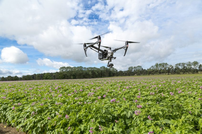 How new software will help farmers tackle unprofitable fields
