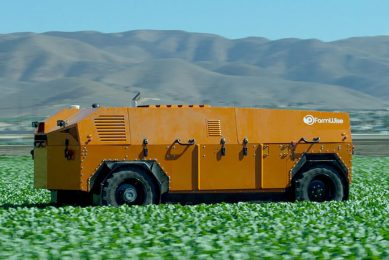 FarmWise and Roush to develop weeding robots