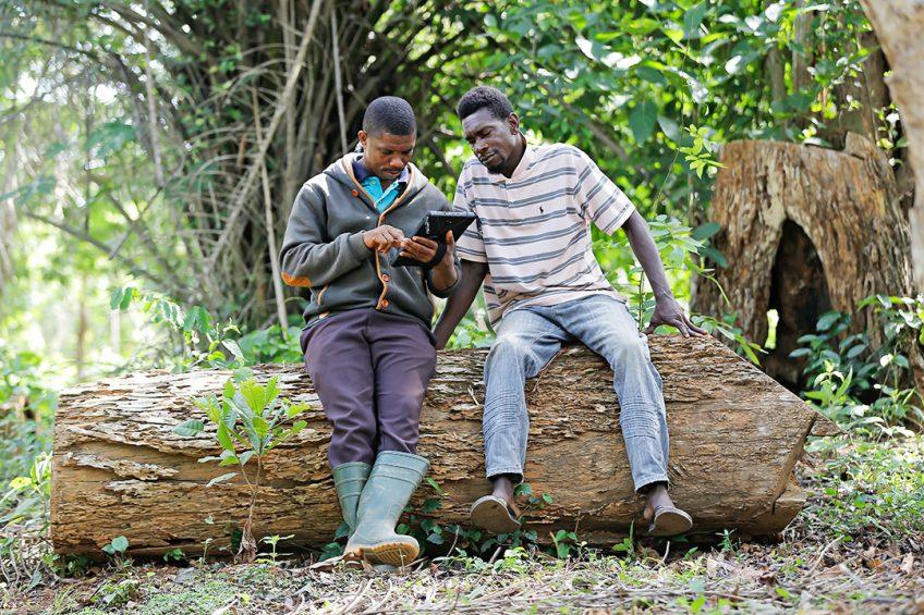 CropIn wins Rainforest Alliance Ag-Tech Challenge