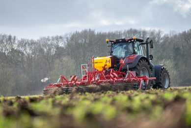 Rabobank: precision farming data can help cultivate new business models